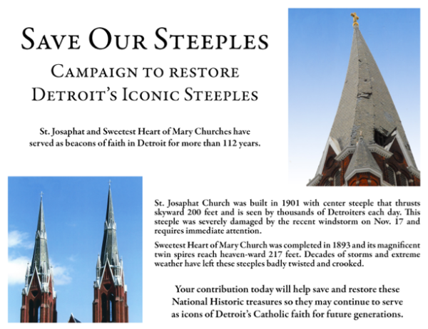 Save Our Steeples